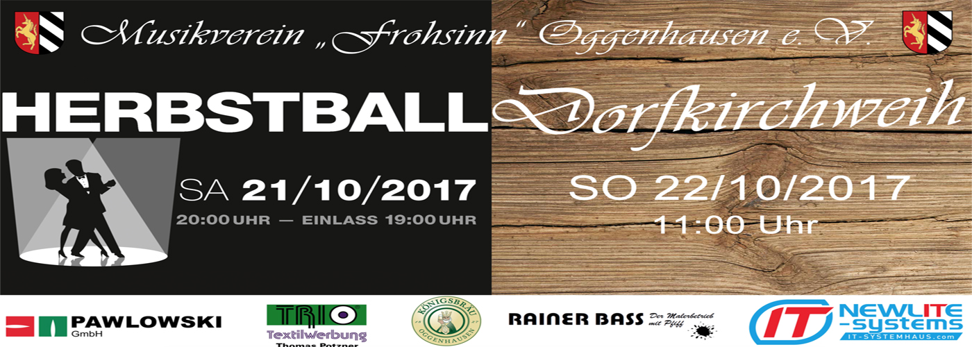 Herbstball Oggenhausen