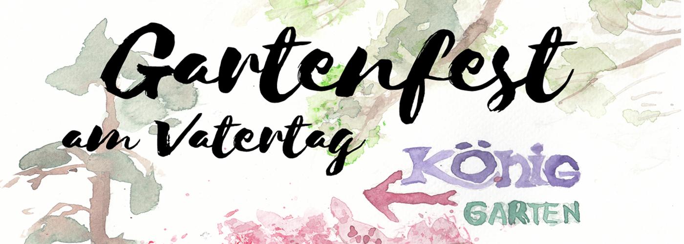 Gartenfest 2019 Musikverein Oggenhausen