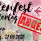 Gartenfest 2020 ABGESAGT