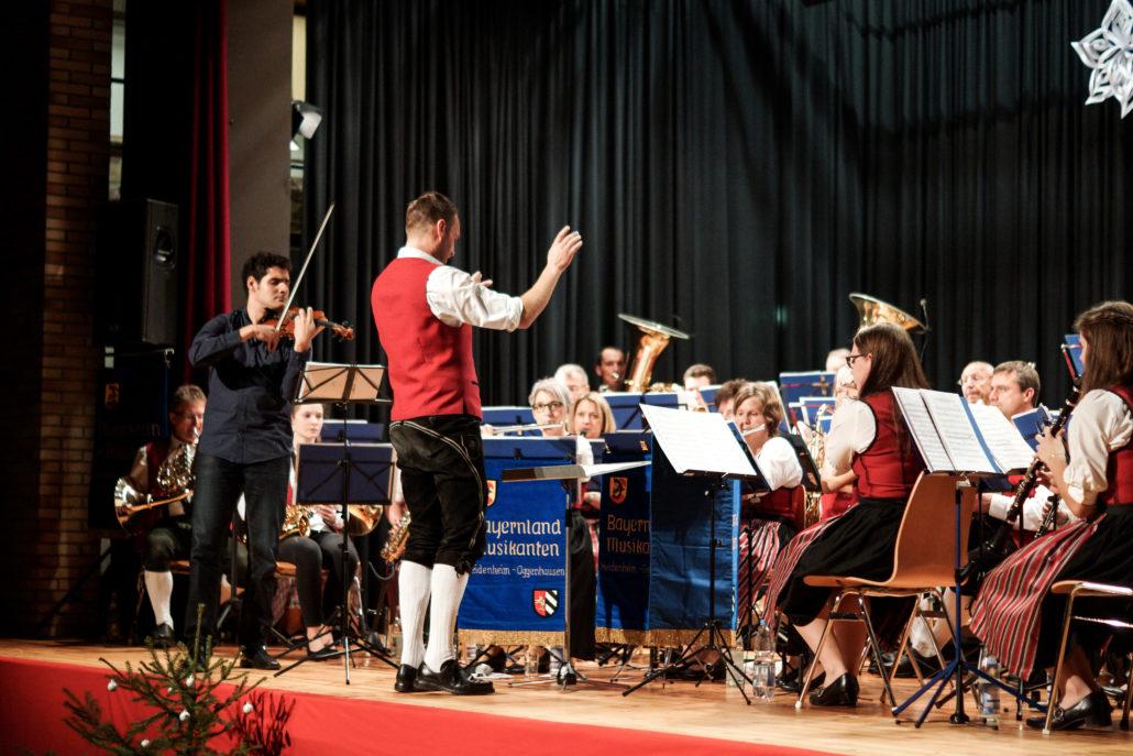 Musikverein Oggenhausen